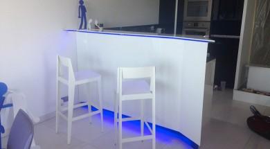 Meuble bar 5